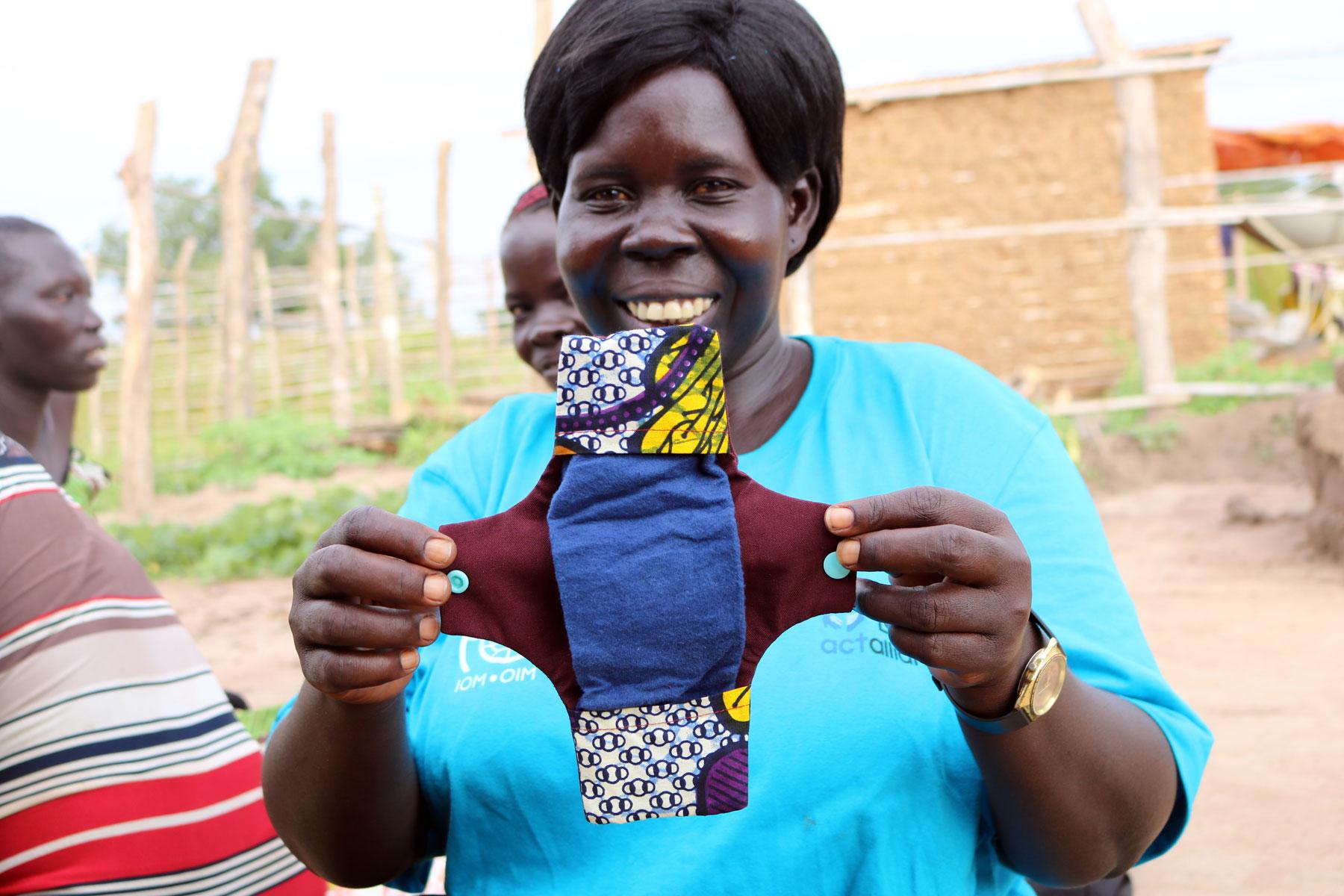 LWF Uganda