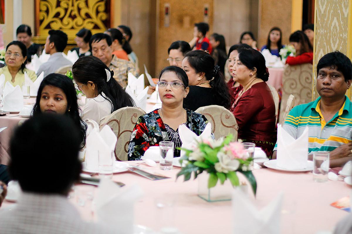 LWF Myanmar/Isaac Htun