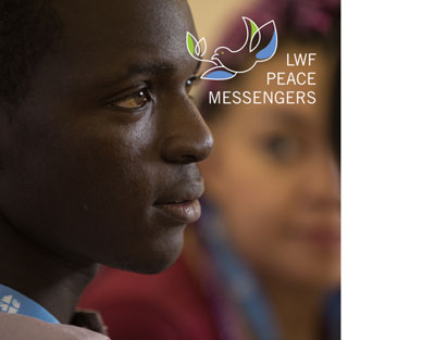 How can religions wisely build peace in our societies? by Levi Joniel