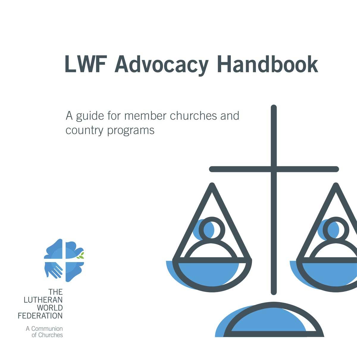 Advocacy Handbook