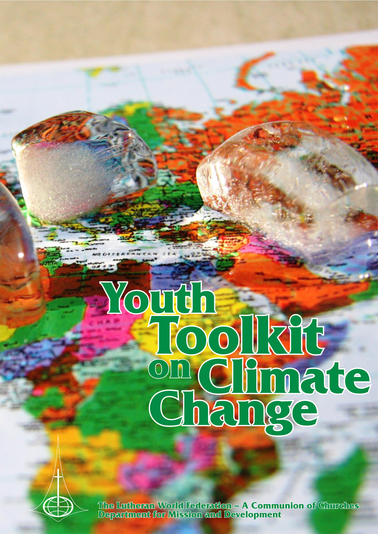 Youth Toolkit on Climate Change by DM