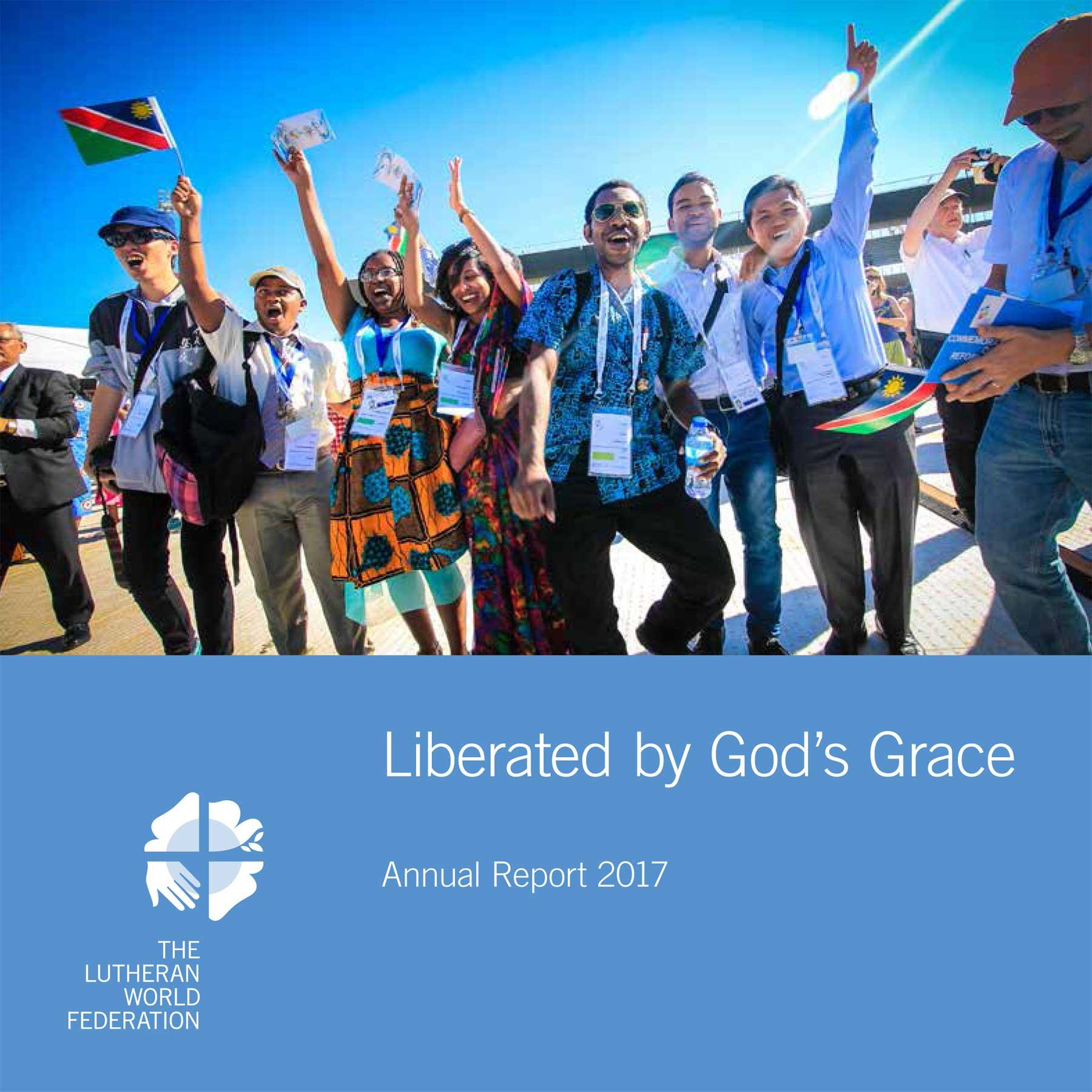 LWF 2017 Annual Report