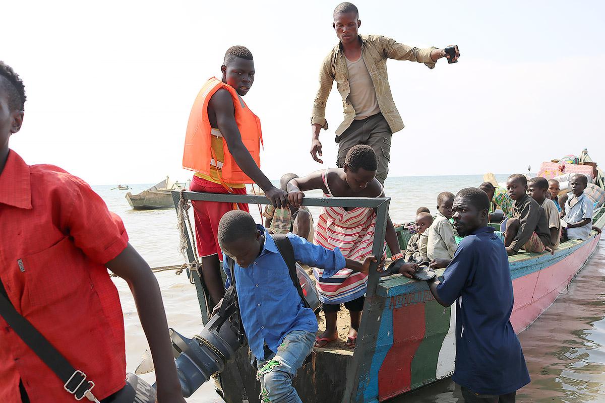 LWF Uganda/ S. Nalubega