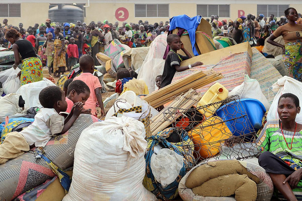 Shamim Nalubega, LWF Uganda
