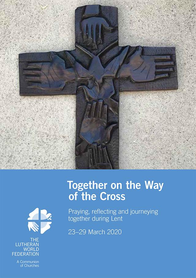 2020 Lent Reflections Week 5