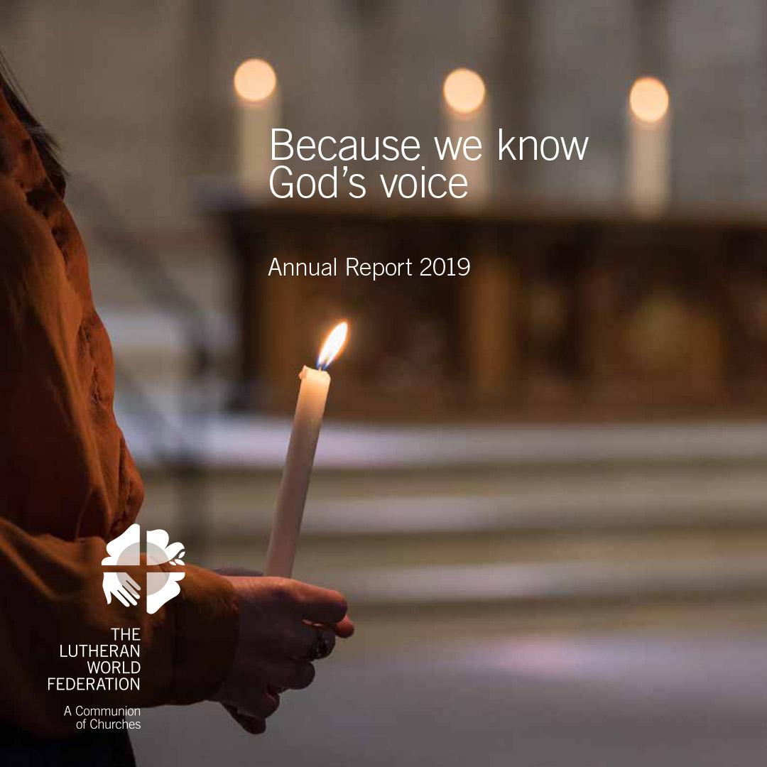 LWF Annual Report 2019