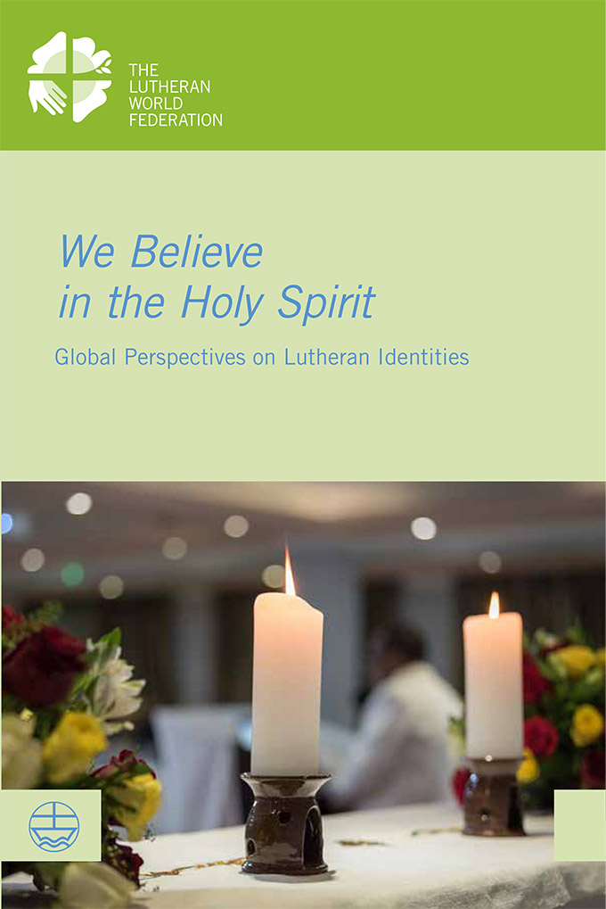Global Perspectives on Lutheran Identities