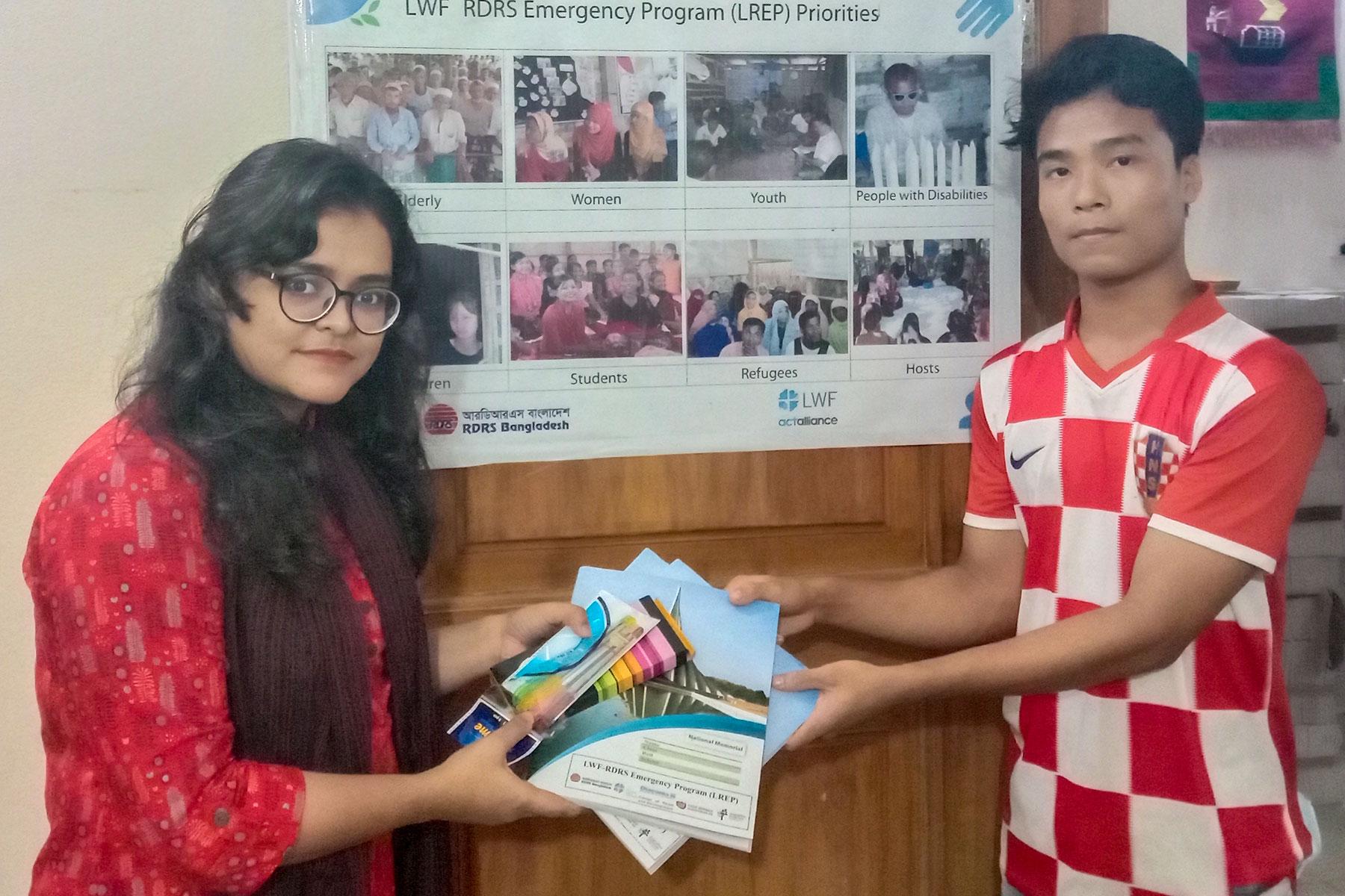 RDRS Bangladesh/B. Wadud