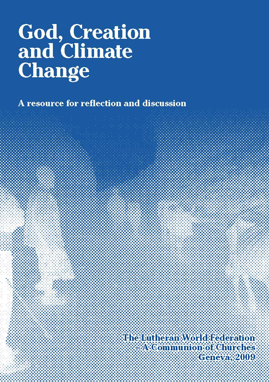 God, Creation and Climate Change – A resource for reflection and discussion