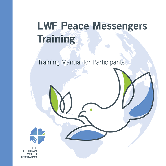 LWF Peace Messengers Training Manual