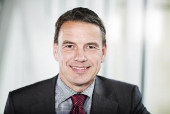 Danish Minister for Development Christian Friis Bach © Ulrik Jantzen