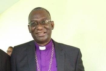 New presiding bishop of the Evangelical Lutheran Church in Tanzania says the church in Tanzania needs to better serve the community. Photo: ELCT