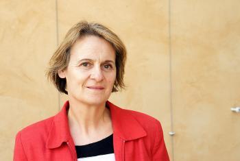 Prof. Dr. Elisabeth Parmentier