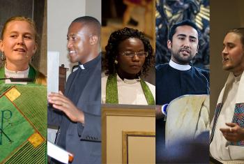 The LWF is looking for a young pastor to deliver an inspiring and challenging sermon to close its Assembly next year.