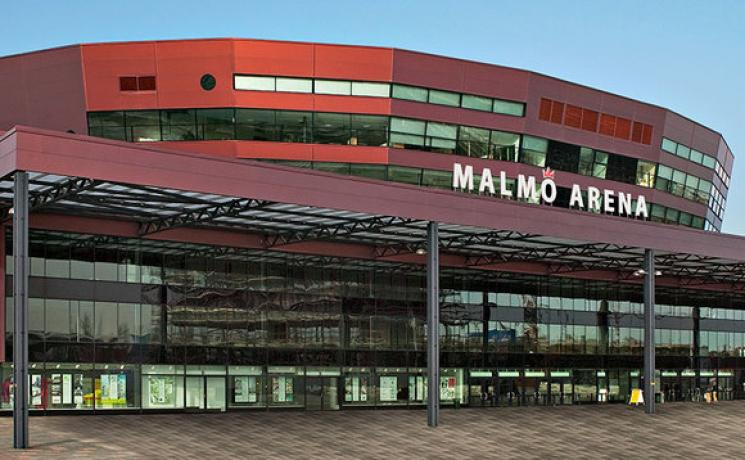 Malmö Arena will be the site of the Joint Ecumenical Commemoration on 31 October in Lund, Sweden. Photo: Creative Commons