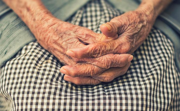 Rev Kersten Storch is a spiritual counselor with the Protestant Church in the Netherlands who works in a home with people living with dementia. Photo by Cristian Newman on Unsplash