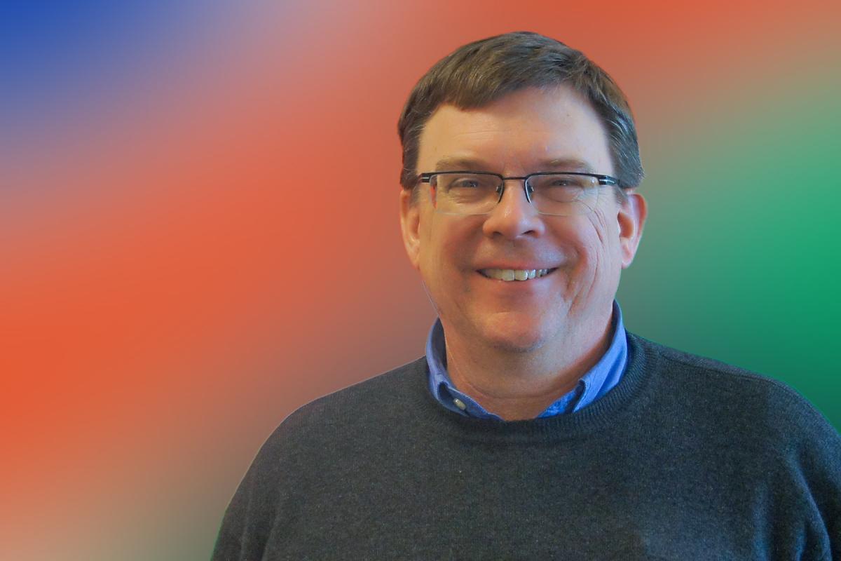 Prof. Dr Dirk Lange, LWF's Assistant General Secretary for Ecumenical Relations. Photo: LWF/S. Gallay