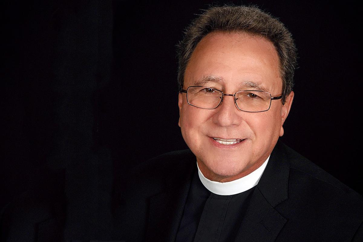Bishop Emeritus Donald McCoid. Photo: ELCA