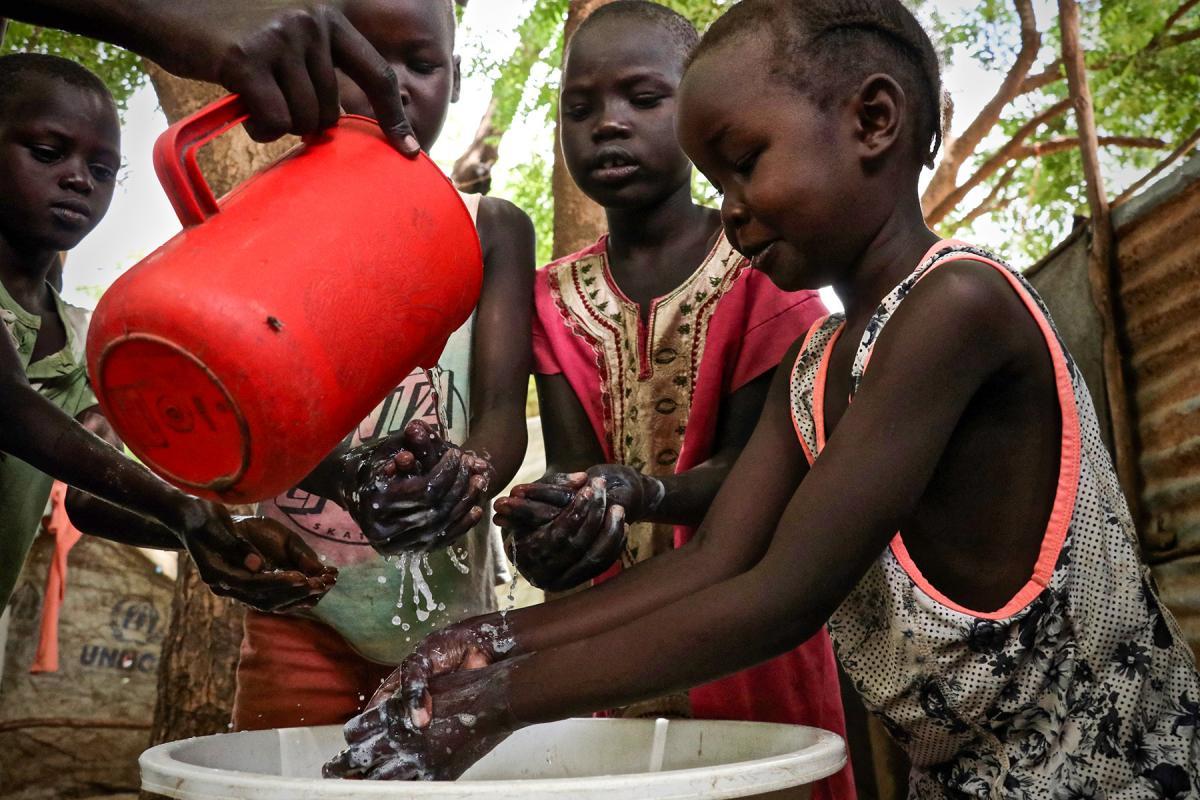 Photo: LWF Kenya/ P. Kwamboka
