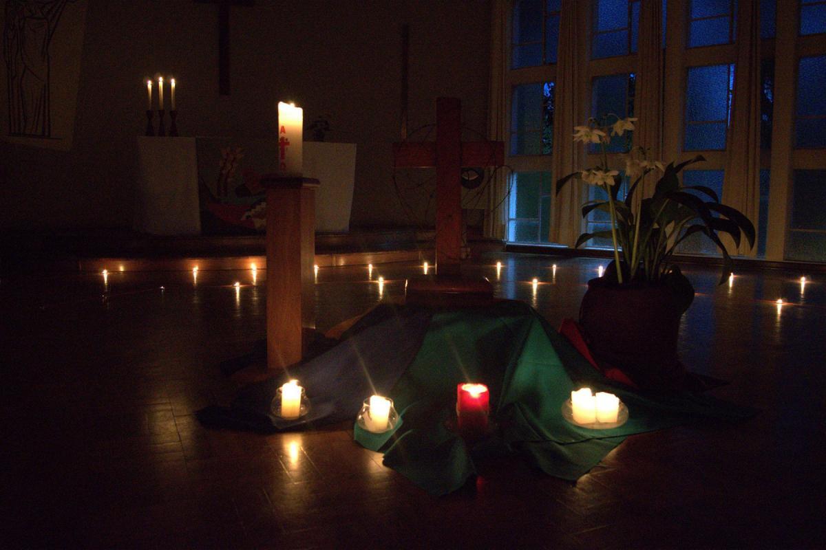 Photo: Sustainability Institute LAC /Scheila Dillenburg
