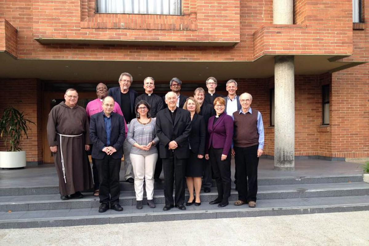 The fourth meeting of the International Trilateral Dialogue Commission in Colombia was an opportunity to hear how the local churches are promoting peace and reconciliation. Photo: LWF