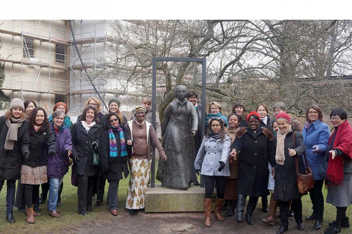 Theology, Leadership and Gender Justice