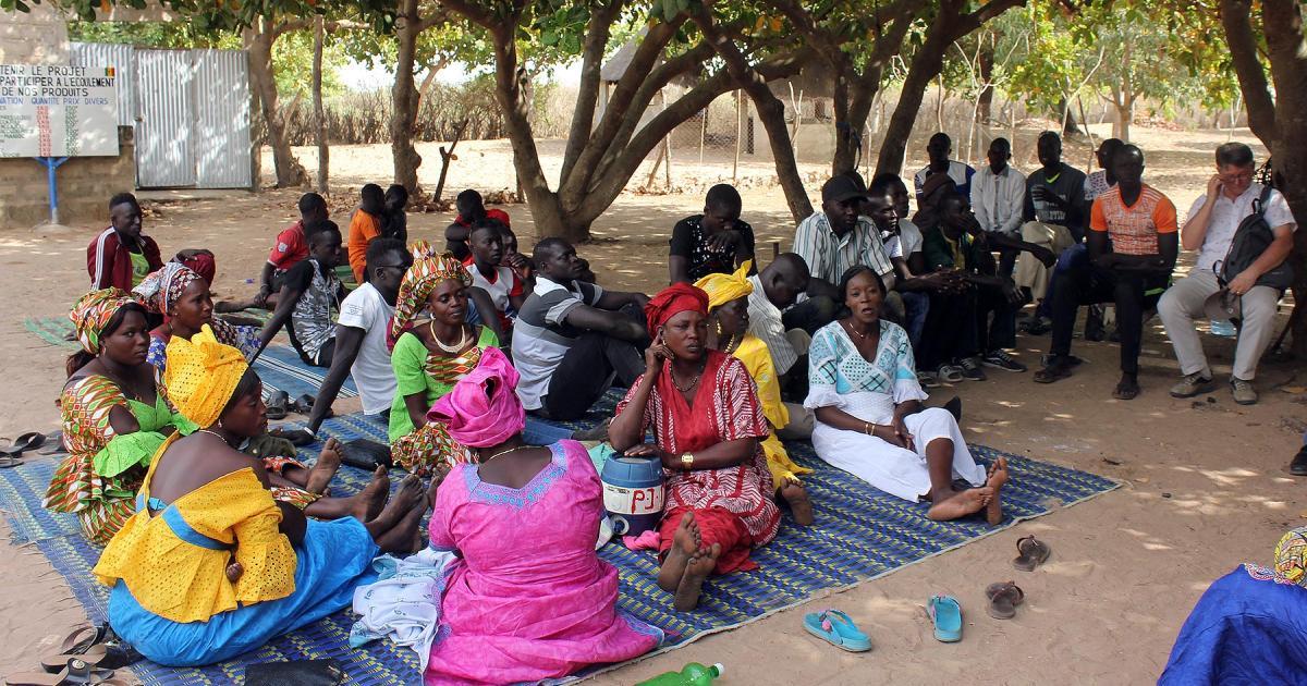 Senegal: A true spirit of partnership and generosity toward