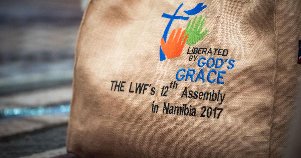 Assembly | The Lutheran World Federation