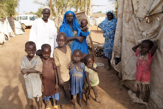 rights child photo essay Unicef photo essay - landmines & children.