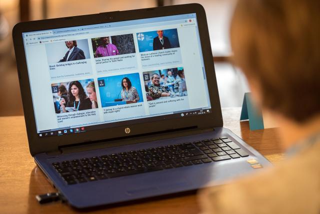 LWF Council to meet online, 18-23 June